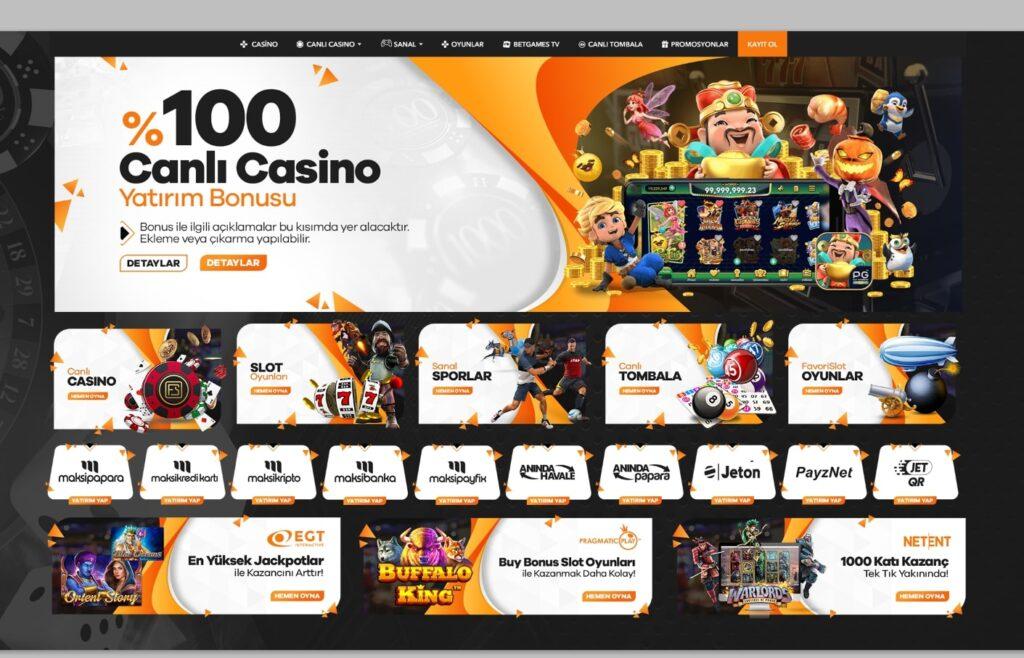 favorislot canli casino 1024x658 - Favorislot Para Yatırma